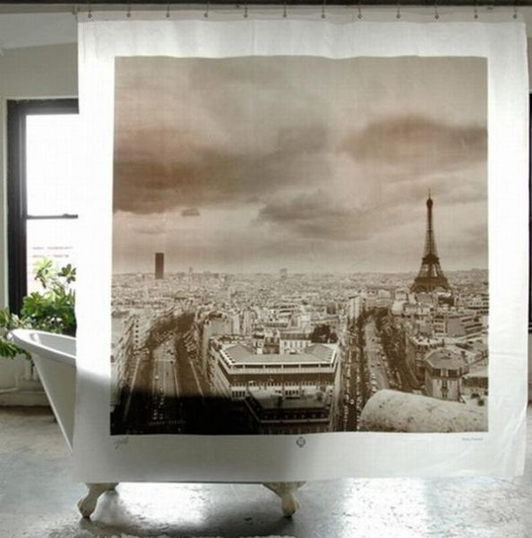Funny Shower Curtains 20 Pics Curious Funny Photos Pictures