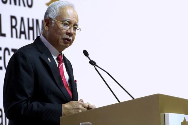 Malaysia Kawal Internet
