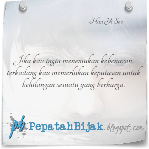 Kutipan (Quotes) Shark Part 03