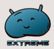 JB Extreme Theme CM11 AOKP v5.5 Apk