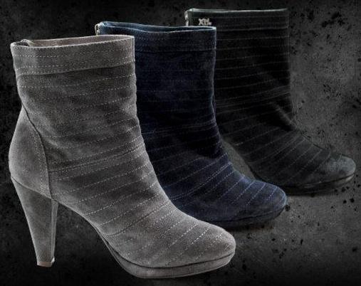 zapatos invierno 2012 mujer