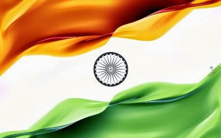 National flag of india essay