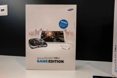 Samsung Rilis Galaxy Tab 3 8.0 dengan Bundling GamePad