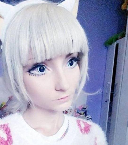 Kejelitaan Manusia Barbie Dari Brazil yang Menggoda