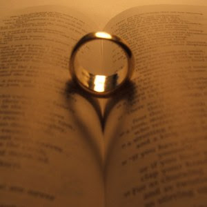 Zaručnički prsten ljubavne slike