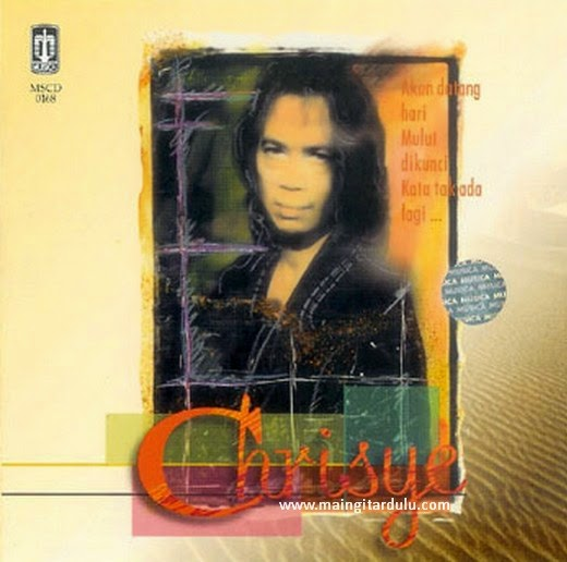 Album Kala Cinta Menggoda 1997