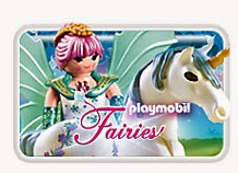 Juguetes : PLAYMOBIL Fairies | Hadas