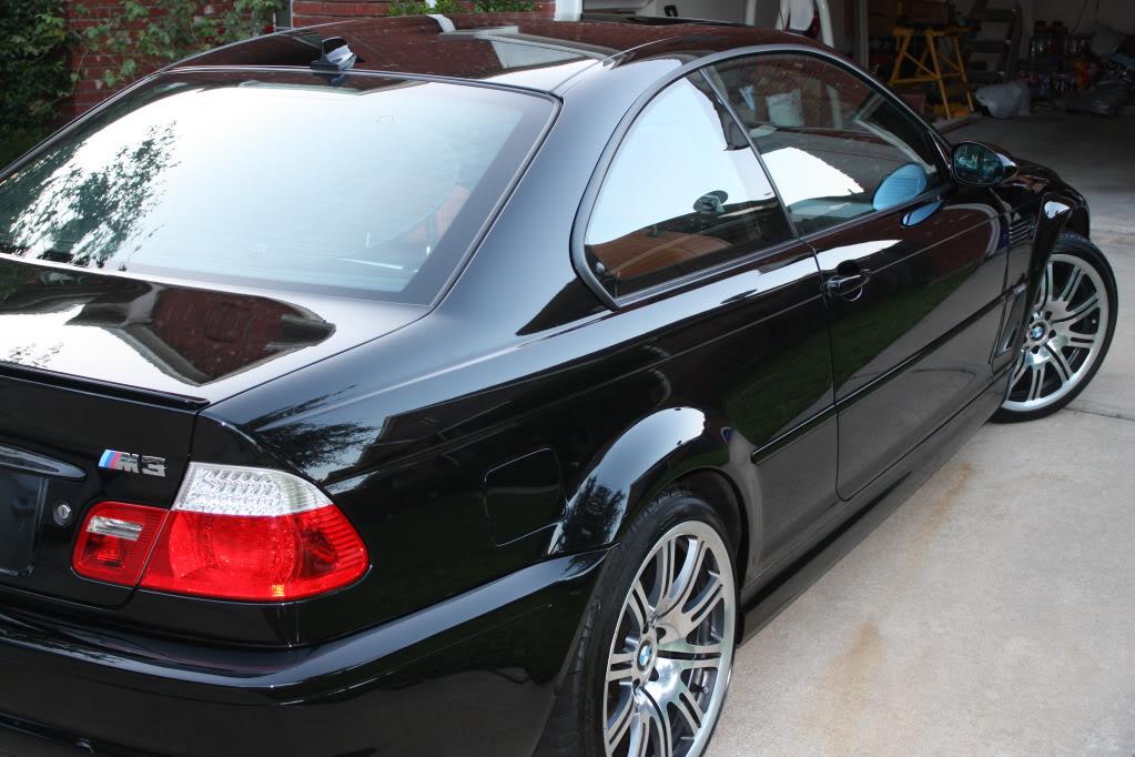 E46 m3 motoring fs jet black 2005 m3 6mt cinnamon 75k - E46 m3 cinnamon interior for sale ...