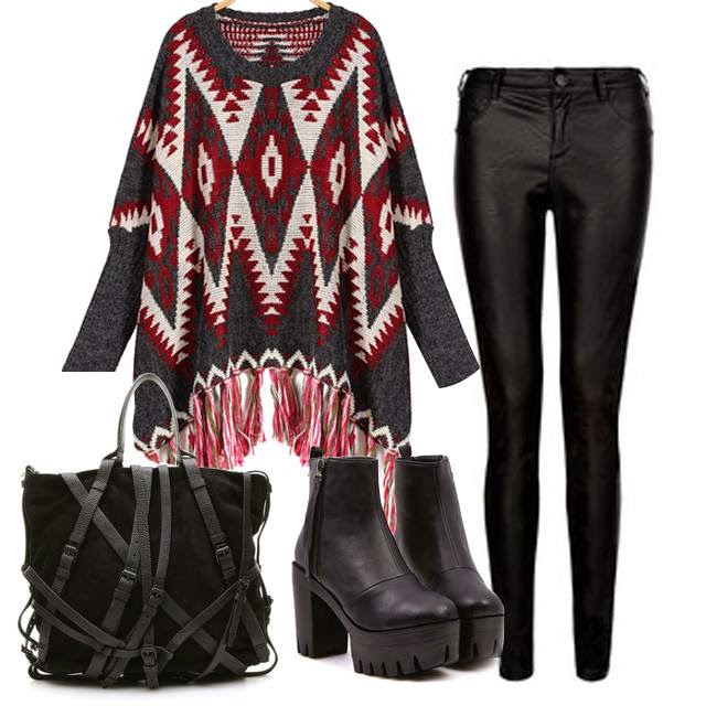 Winter Outfits Ideas...