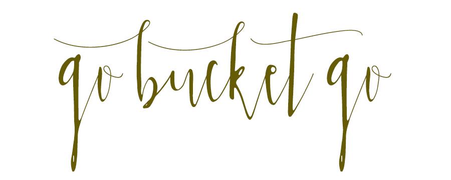 Go Bucket Go