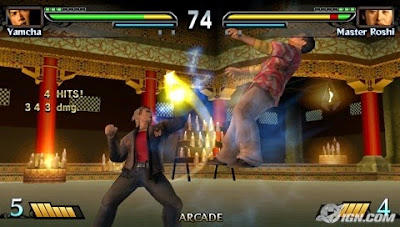 game Dragonball Evolution