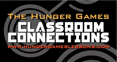 Hunger Games Connections: Articles Related to The Hunger Games Trilogy