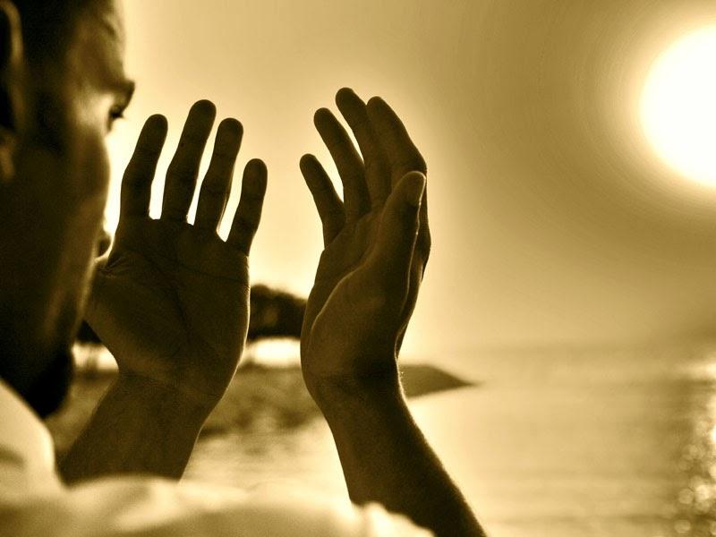 Penyebab Doa Tertahan