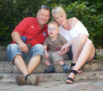 Édesapával és Édesanyával