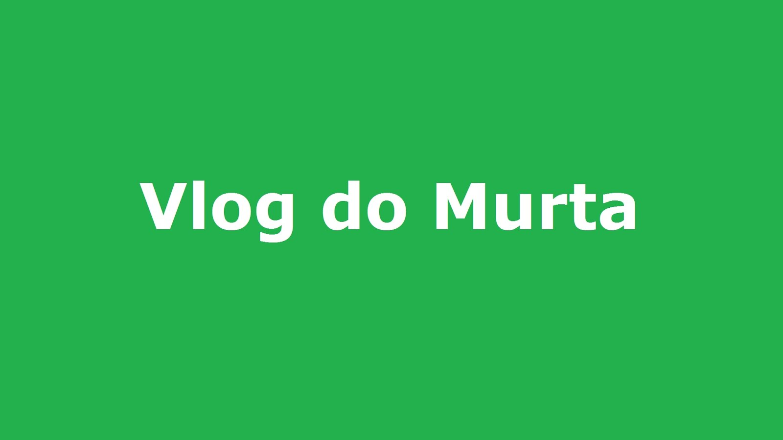 Ouça as opiniões de Fernando Murta a respeito de diferentes temas, principalmente futebol.