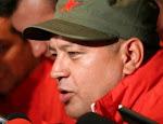 Diosdado Cabello: Si Chávez está ausente no hay revolución ni nada que se le parezca