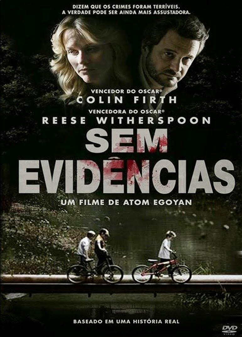 Sem Evidências – Dublado (2013)