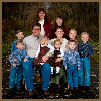 Bob &amp; Erika Shupe and Family - here are some photos of 2012  (click to see a slide show)