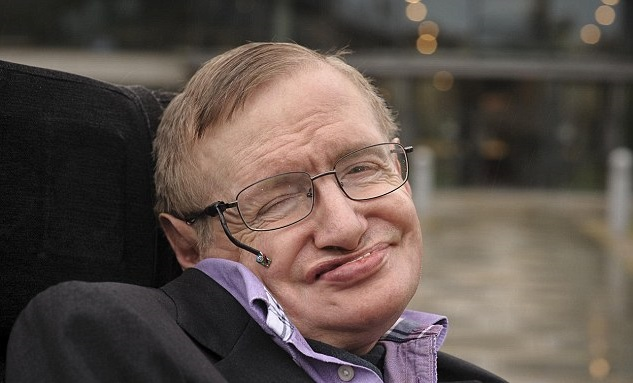 Dangers of Artificial Intelligence as per Stephen Hawking