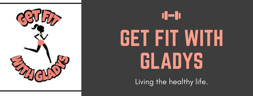 get fit with gladys