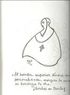 """El contactado Benjamín Solari Parravicini (el """"Nostradamus"""" argentino) Pisco+10ma+entrega+10"""