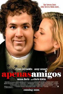 Assistir Apenas Amigos Dublado Online HD