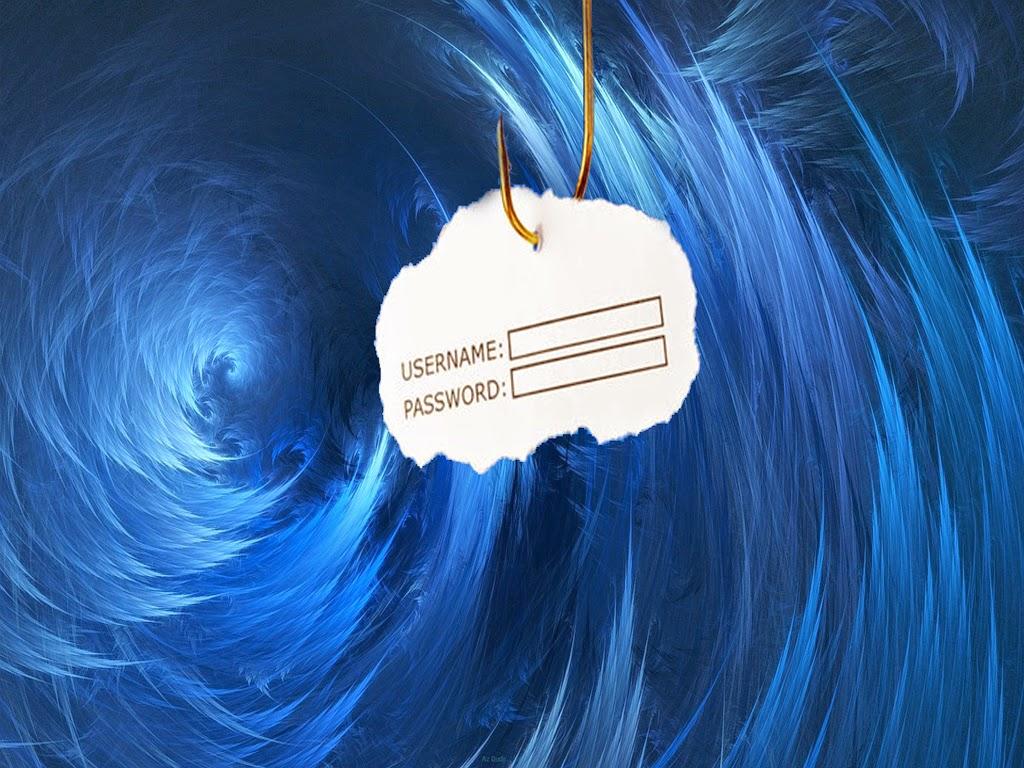 Phishing By Data URI – How Hackers Do It