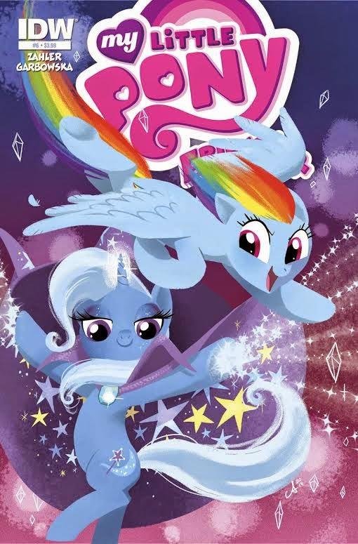 Rainbow Rocks Rainbow Dash And Trixie Trixie And Rainbow Dash