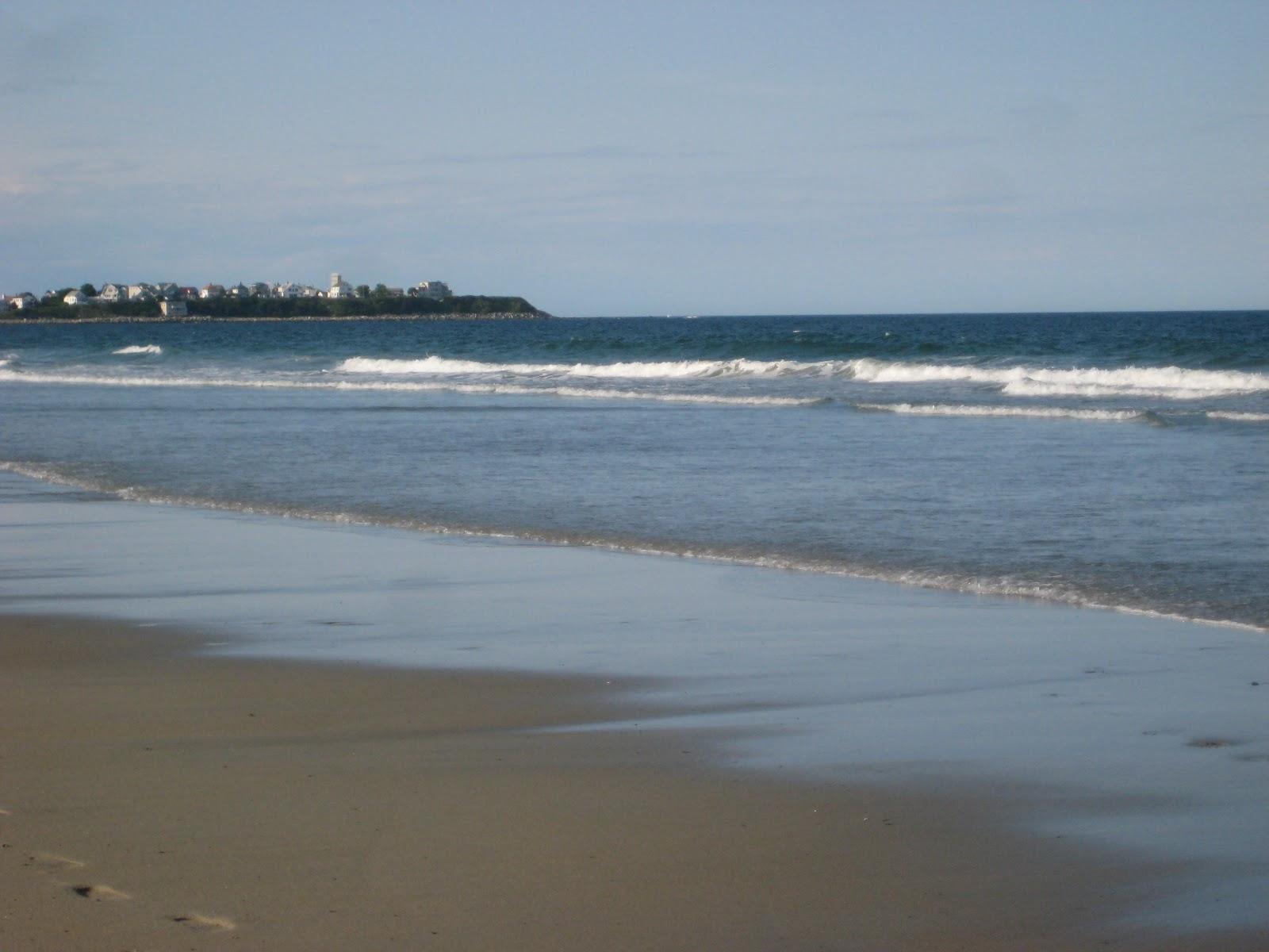 Hampton Beach Summer Rentals