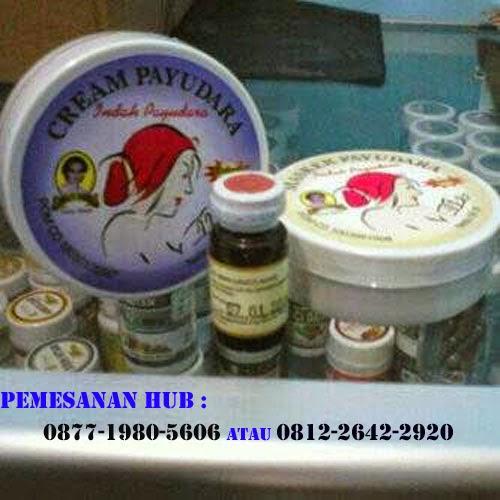 Paket Cream Payudara