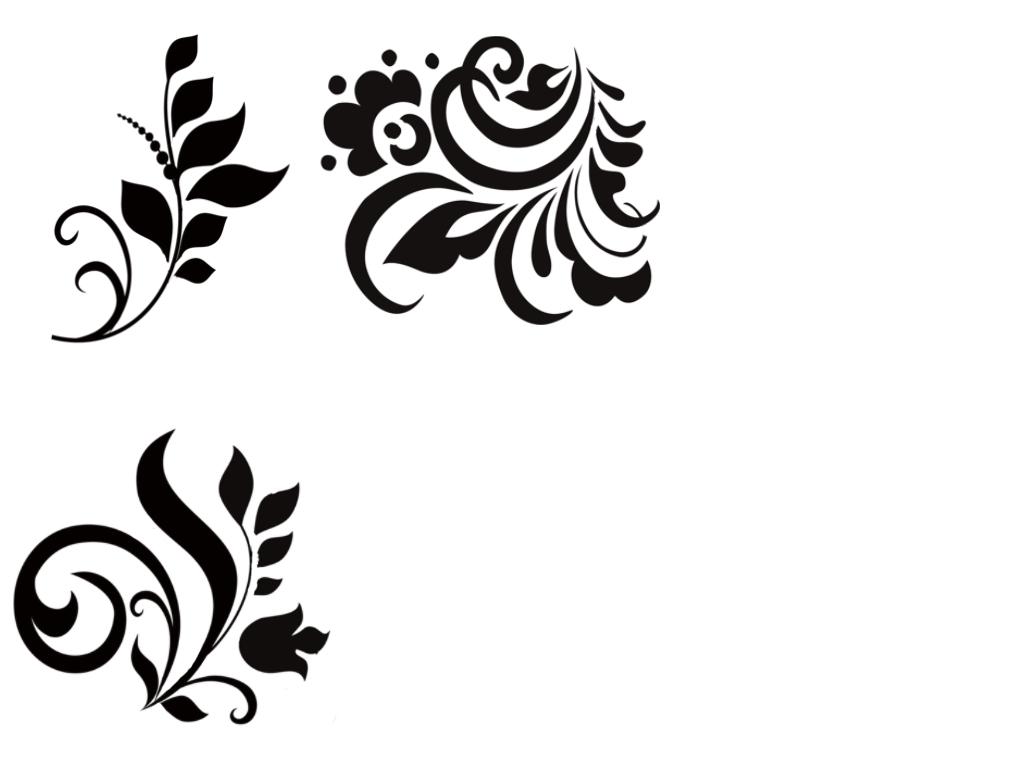 Трафареты для декора своими руками шаблоны бесплатно