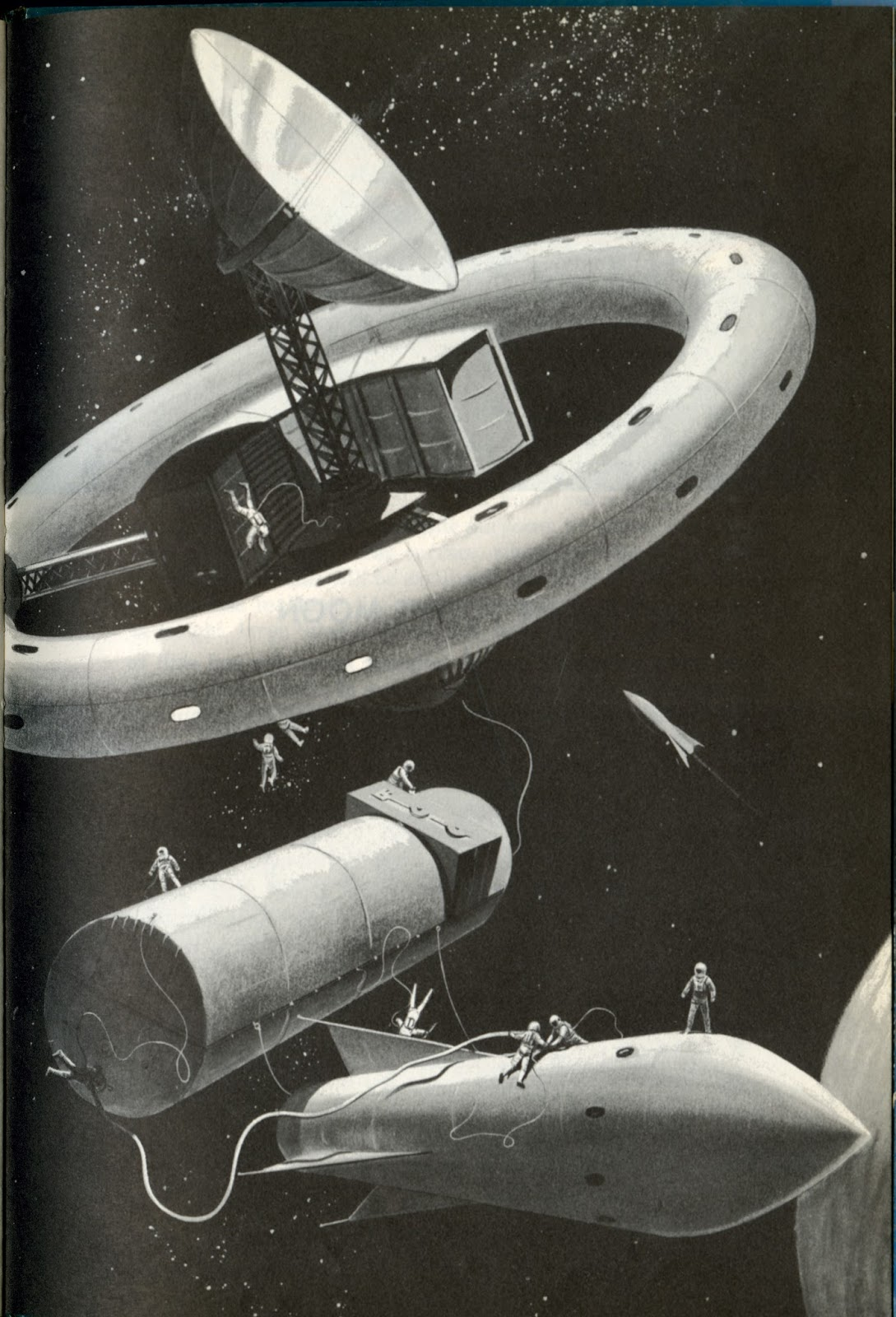 1958 space exploration - photo #5