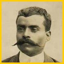Emiliano Zapata's Political Moustache