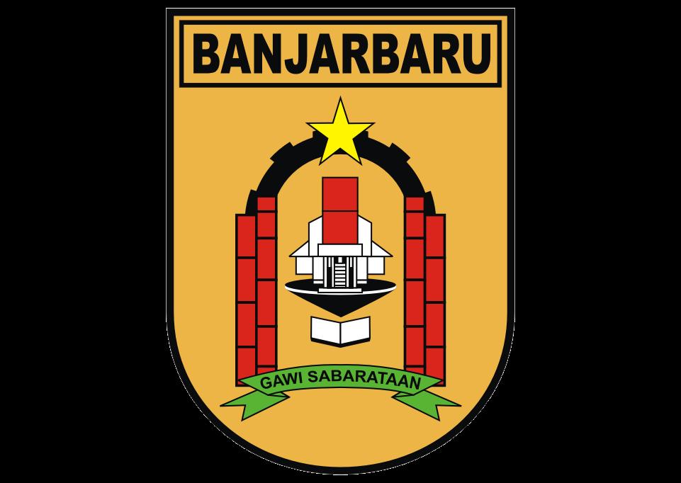 Download Logo Pemkab Banjarbaru Vector