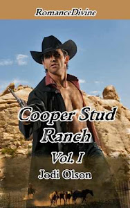 Cooper Stud Ranch Volume 1 by Jodi Olson