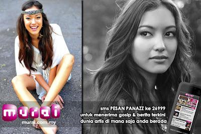 Model, Singapura, Hanli Hoefer, VJ, Baru, MTV, Artis Malaysia, Artis Singapore, Hiburan, Malaysia