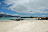 The Beach at Puerto Grande, San Cristobal, Galapagos