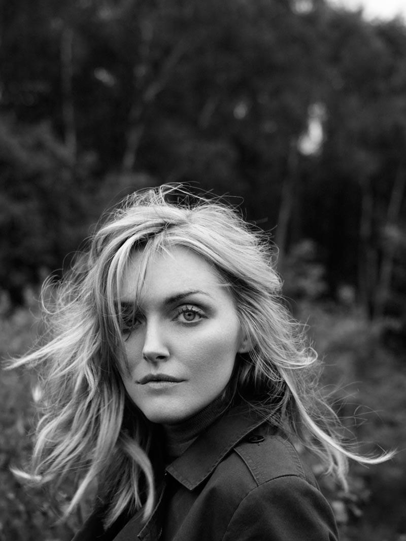 Guinness: The Telegraphs Lessons From The Stylish Piece On Sophie Dahl