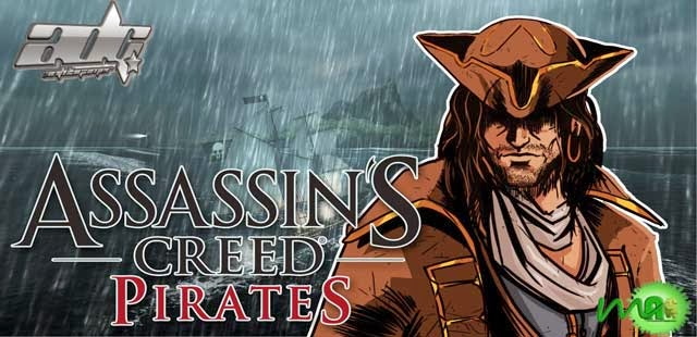 Assassin Creed Pirates 1.0.3 APK (Mod / Normal) Download