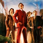 Anchorman 2: The Legend Continues Arrives on Blu-ray March 11 With Three Versions of the Movie Included!
