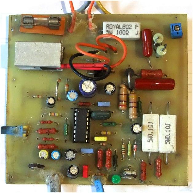 At and atx pc computer supplies schematics, wiring circuit