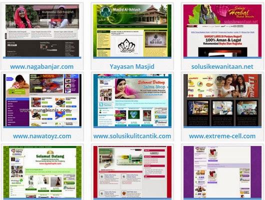 Klien MungBisnis.com
