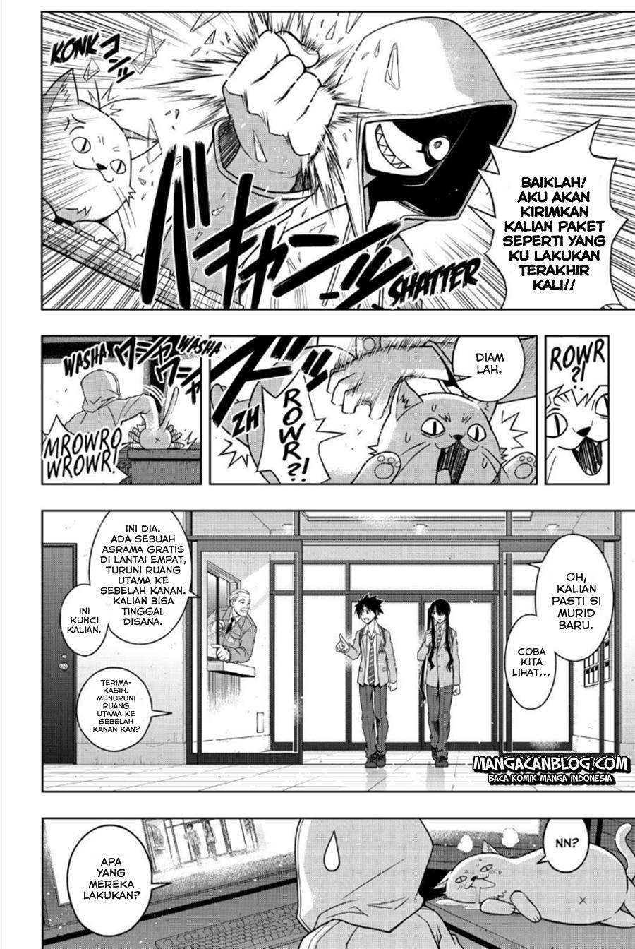 Komik uq holder 045 - pembunuh berantai 46 Indonesia uq holder 045 - pembunuh berantai Terbaru 14|Baca Manga Komik Indonesia