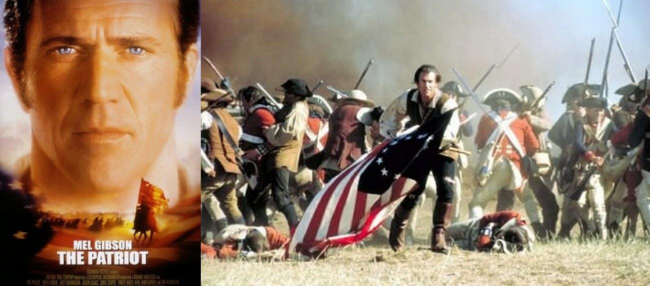 Film The Patriot (2000)