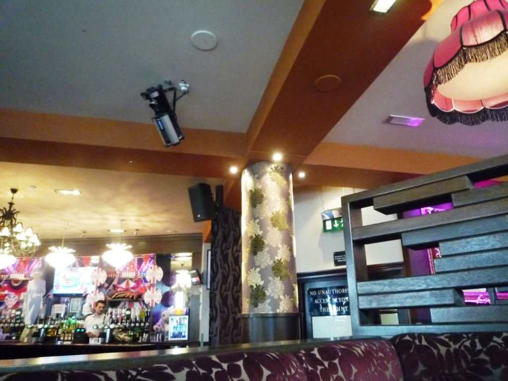 A growing teenager diary malaysia yates 39 s restaurant - Sheffield school of interior design ...