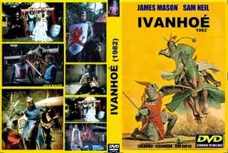 IVANHOÉ (1982)