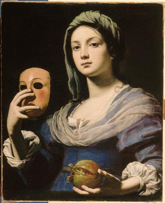 lorenzo lippi allegory
