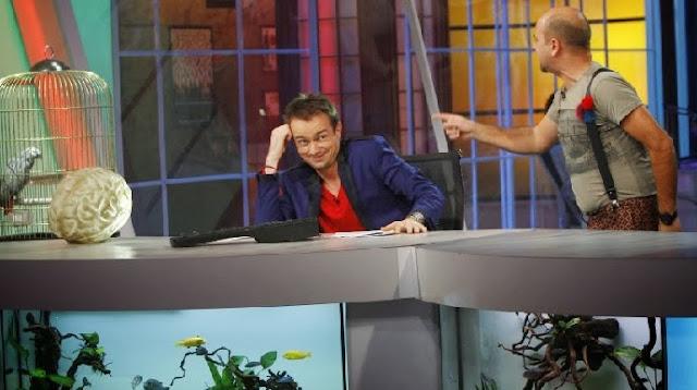iComedy episodul 9 din 27 Decembrie 2013