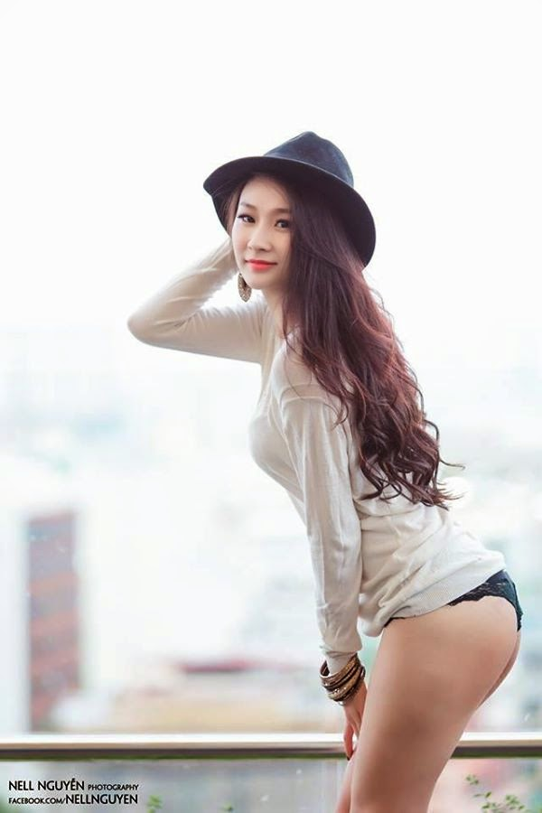 Girl xinh nóng bỏng cực hót