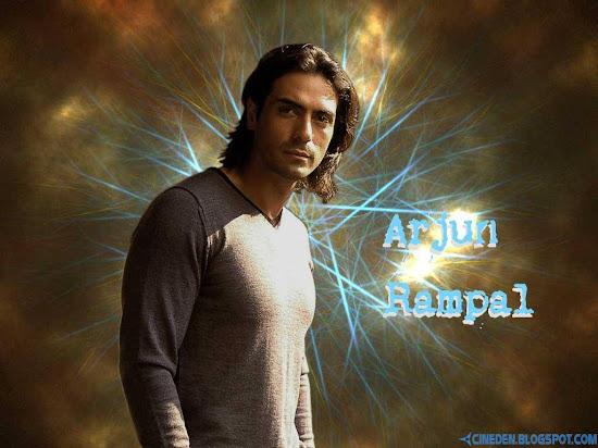Arjun Rampal dons the rustic look